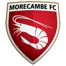 morecambe badge